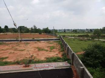 2400 sqft, Plot in Srinivasa Green Acres Phase 2 Marsur, Bangalore at Rs. 40.0320 Lacs