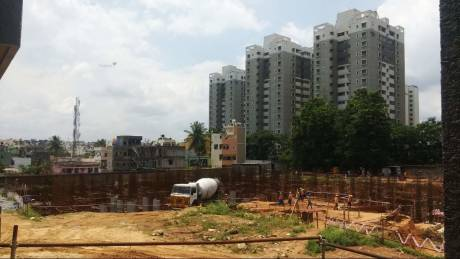 1329 sqft, 3 bhk Apartment in Arvind Oasis Dasarahalli on Tumkur Road, Bangalore at Rs. 69.0000 Lacs