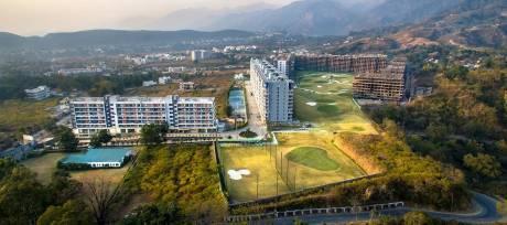 900 sqft, 1 bhk Apartment in Builder Pacific Golf Estate Sahastradhara Road, Dehradun at Rs. 14000