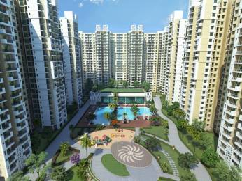 1235 sqft, 3 bhk Apartment in Builder Project Gaur City 2, Greater Noida at Rs. 9000