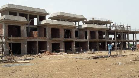 1510 sqft, 3 bhk BuilderFloor in Builder riverdale aerovista Aerocity Road, Mohali at Rs. 38.3000 Lacs