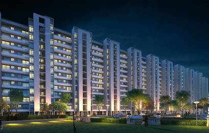 770 sqft, 1 bhk Apartment in SBP Housing Park Mohan Nagar, Dera Bassi at Rs. 17.6500 Lacs