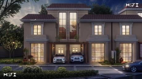 2092 sqft, 3 bhk Villa in Builder riverdale aervista Aerocity Road, Mohali at Rs. 70.7000 Lacs