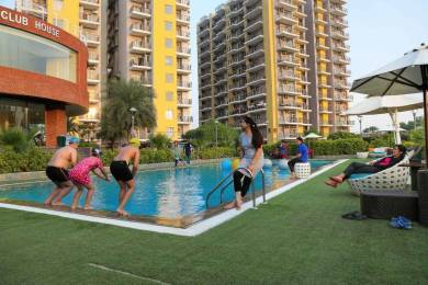 1350 sqft, 2 bhk Apartment in Trishla City Bhabat, Zirakpur at Rs. 46.1000 Lacs