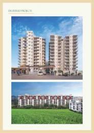 1810 sqft, 3 bhk Apartment in Builder green valley residencia Ambala Chandigarh Expressway, Zirakpur at Rs. 60.5000 Lacs