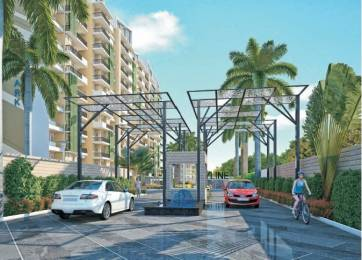 1275 sqft, 2 bhk Apartment in Builder Skyline park VIP Rd, Zirakpur at Rs. 44.9000 Lacs