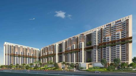 3512 sqft, 4 bhk Apartment in Builder marbella grand Aerocity Road, Mohali at Rs. 1.6055 Cr