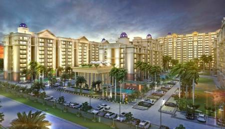 1502 sqft, 3 bhk Apartment in GBP Athens PR7 Airport Road, Zirakpur at Rs. 61.5000 Lacs