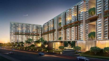 2580 sqft, 3 bhk Apartment in Builder marbella grand Aerocity Road, Mohali at Rs. 1.1768 Cr