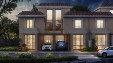 2092 sqft, 3 bhk Villa in Builder riverdal aerovista Aerocity Road, Mohali at Rs. 72.7000 Lacs