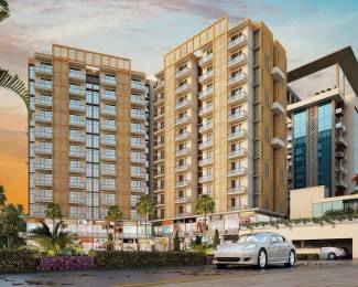 595 sqft, 1 bhk Apartment in Builder KB One Podium Greater Noida West, Greater Noida at Rs. 17.9900 Lacs