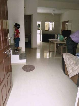1800 sqft, 3 bhk IndependentHouse in Darshanam Antica Villa Makarpura, Vadodara at Rs. 12000