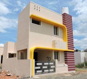 1063 sqft, 2 bhk IndependentHouse in Builder Shri Kudil Sikkandar Savadi, Madurai at Rs. 39.9900 Lacs