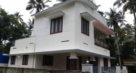 1600 sqft, 3 bhk IndependentHouse in Builder Project Vellayani Punnamoodu Road, Trivandrum at Rs. 55.0000 Lacs