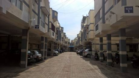 1316 sqft, 3 bhk Apartment in Builder Sai Apartments Velachery AGS Colony, Chennai at Rs. 73.0000 Lacs