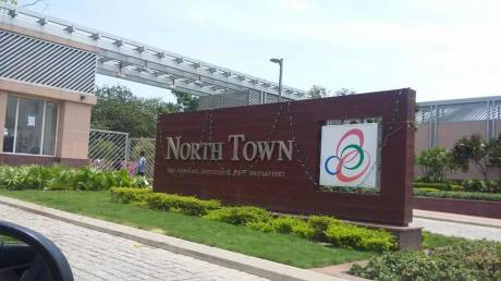 1392 sqft, 3 bhk Apartment in Arihant North Town Ekanta Perambur, Chennai at Rs. 95.0000 Lacs