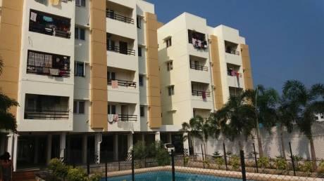 1163 sqft, 3 bhk Apartment in Vishram Vishram Oasis Thalambur, Chennai at Rs. 40.0000 Lacs