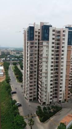 1750 sqft, 3 bhk Apartment in Olympia Opaline Navallur, Chennai at Rs. 25000