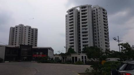 1739 sqft, 3 bhk Apartment in Jain Inseli Park Padur, Chennai at Rs. 20000