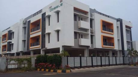 2026 sqft, 3 bhk Apartment in Builder STAR DOSSIL APARTMENT Uthandi, Chennai at Rs. 1.7000 Cr