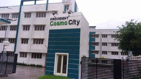 1081 sqft, 3 bhk Apartment in Builder provident cosmo city Pudupakkam Village, Chennai at Rs. 35.0000 Lacs