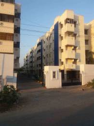 1100 sqft, 2 bhk Apartment in Builder Jagnathan orchised Thaiyur, Chennai at Rs. 5500