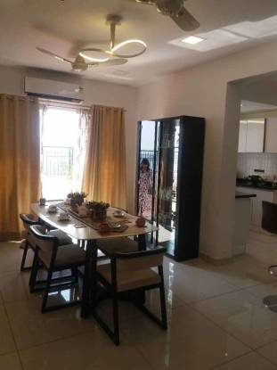 6500 sqft, 5 bhk Apartment in Alliance Orchid Springs Korattur, Chennai at Rs. 7.0000 Cr
