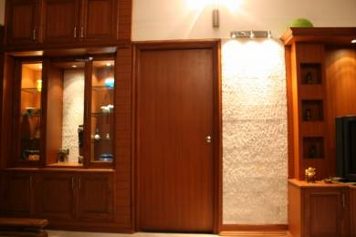 1650 sqft, 3 bhk Apartment in Ritechoice Foundations and Engineering Swathi Tejas Nandambakkam, Chennai at Rs. 35000