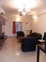 1700 sqft, 3 bhk Apartment in Ceebros Boulevard Thoraipakkam OMR, Chennai at Rs. 50000