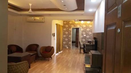 1890 sqft, 3 bhk Apartment in Builder akashya adora Padur, Chennai at Rs. 30000