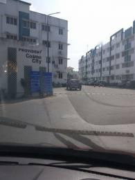 1210 sqft, 3 bhk Apartment in Builder purvankara cosmo city Pudupakkam Village, Chennai at Rs. 15000