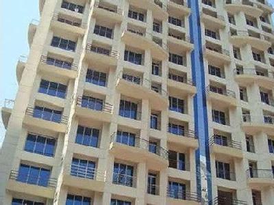 1540 sqft, 3 bhk Apartment in Siddharth Geetanjali Jewel Kharghar, Mumbai at Rs. 1.6500 Cr
