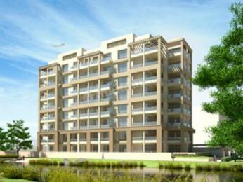 630 sqft, 1 bhk Apartment in Proviso Maitri Icon Kharghar, Mumbai at Rs. 55.0000 Lacs