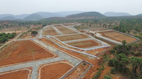 810 sqft, Plot in Swathi Lucky Township Anandapuram, Visakhapatnam at Rs. 7.0000 Lacs