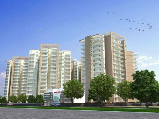 596 sqft, 2 bhk Apartment in Ramsons Kshitij Sector 95, Gurgaon at Rs. 23.5674 Lacs