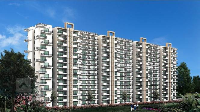 478 sqft, 1 bhk Apartment in HCBS Sports Ville Sector 2 Sohna, Gurgaon at Rs. 12.8854 Lacs