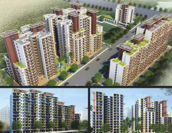 747 sqft, 2 bhk Apartment in Maxworth Aashray Sector 89, Gurgaon at Rs. 21.2245 Lacs