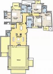 2639 sqft, 4 bhk Apartment in Bestech Park View City 2 Sector 49, Gurgaon at Rs. 2.0000 Cr