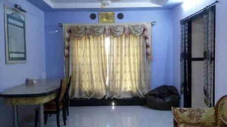 925 sqft, 2 bhk Apartment in Builder Project Kopar Khairane Sector 19A, Mumbai at Rs. 90.0000 Lacs