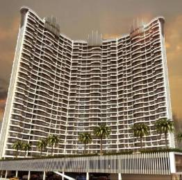 1201 sqft, 2 bhk Apartment in Builder Project Ghansoli, Mumbai at Rs. 1.4000 Cr