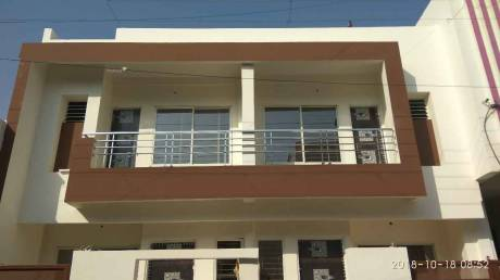 750 sqft, 3 bhk IndependentHouse in Builder Bhavni dham Ayodhya Bypass Road, Bhopal at Rs. 40.0000 Lacs