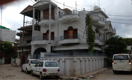 2600 sqft, 3 bhk Villa in Builder Project Anupam Nagar, Varanasi at Rs. 50000