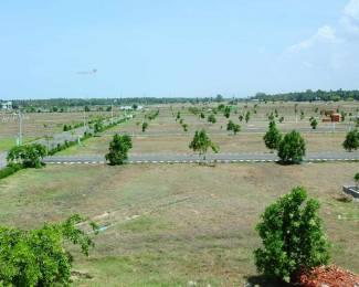 1500 sqft, Plot in Builder emerald bay ECR Road, Pondicherry at Rs. 8.8500 Lacs