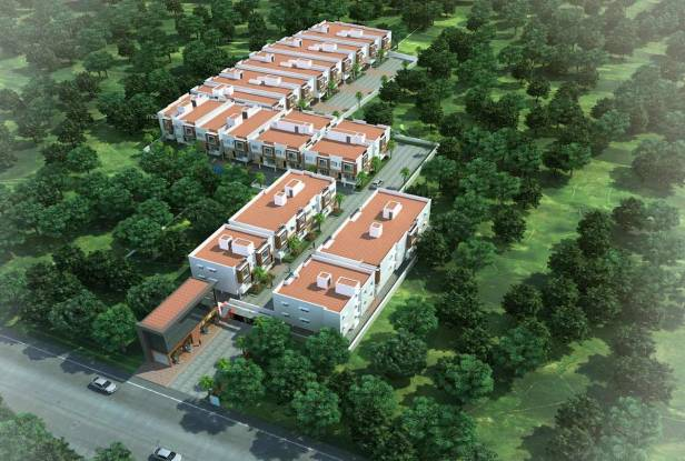 1467 sqft, 3 bhk Apartment in Colorhomes Avenue Perumbakkam, Chennai at Rs. 66.5417 Lacs