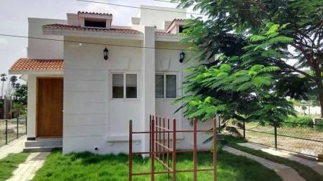 545 sqft, 1 bhk Villa in Builder colorhomes blue county kalpakkam Kalpakkam, Chennai at Rs. 19.0000 Lacs