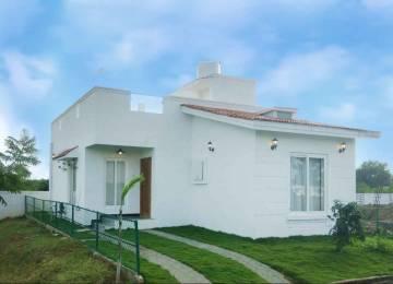 860 sqft, 2 bhk Villa in Builder colorhomes blue county Kalpakkam, Chennai at Rs. 31.0000 Lacs