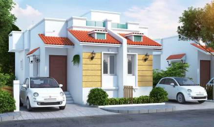 1160 sqft, 3 bhk Villa in Builder plots villas in pondicherry ECR Road, Chennai at Rs. 31.4700 Lacs