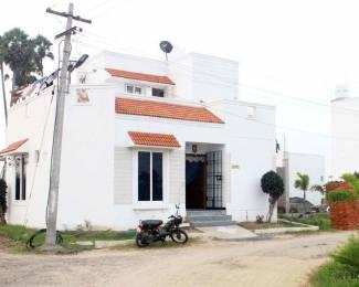 643 sqft, 2 bhk Villa in Builder plots villas in poonamallee Poonamallee, Chennai at Rs. 34.0000 Lacs