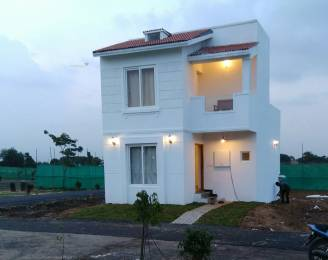 1170 sqft, 2 bhk Villa in Builder villas in sai avenue Porur, Chennai at Rs. 55.0000 Lacs