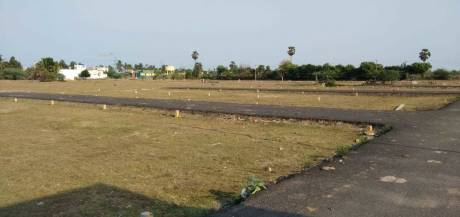 450 sqft, 1 bhk Villa in Builder plots villas Kattankolatur RF, Chennai at Rs. 19.0000 Lacs